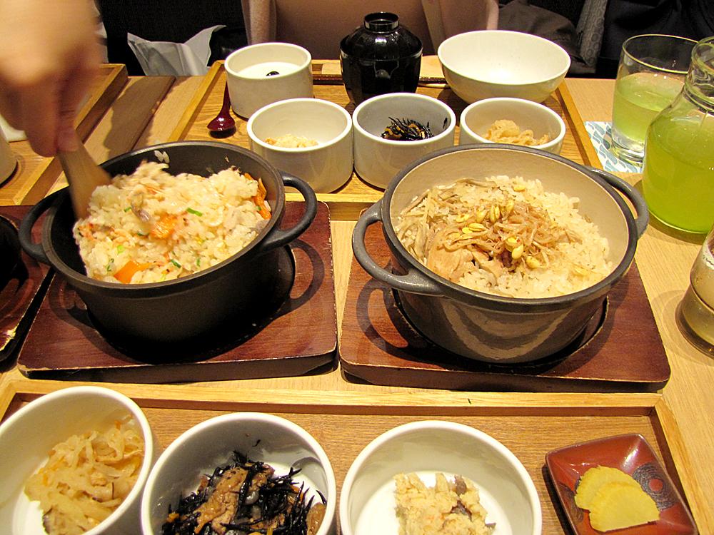 니혼바시다시바 하나레 일본 도쿄 맛집