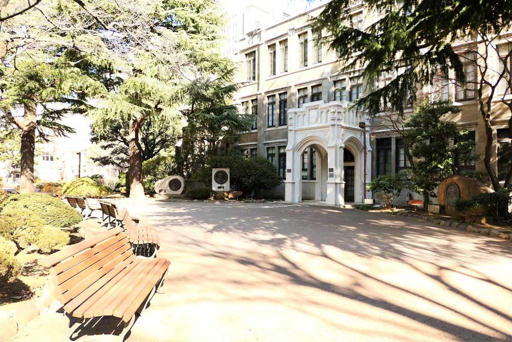 아오야마가쿠인대학 대학원 회계전문직연구과 합격