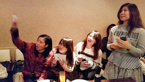 2014 크리스마스 파티