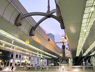 도쿄 니혼바시