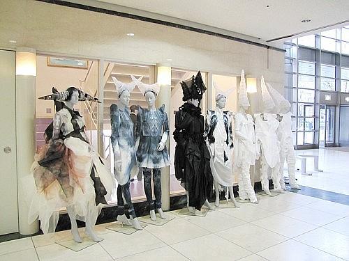패션 문화복장 일본전문학교