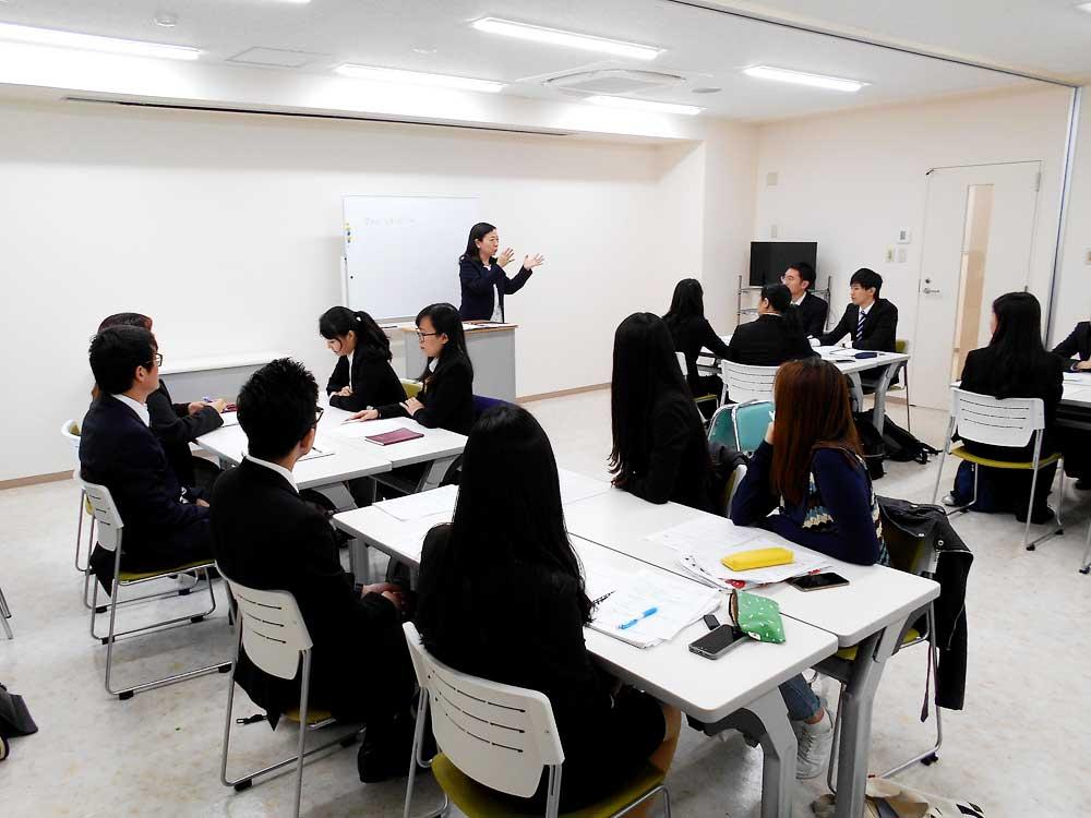 비즈니스일본어클래스 재학생이 IT 개발자로 취업한 일본유학 후기