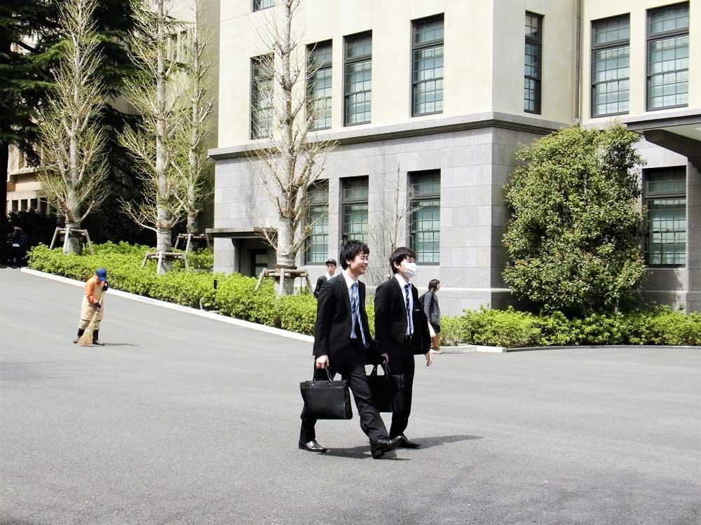 비즈니스일본어클래스 졸업 후 입본취업 성공 후기와 실질적인 조언
