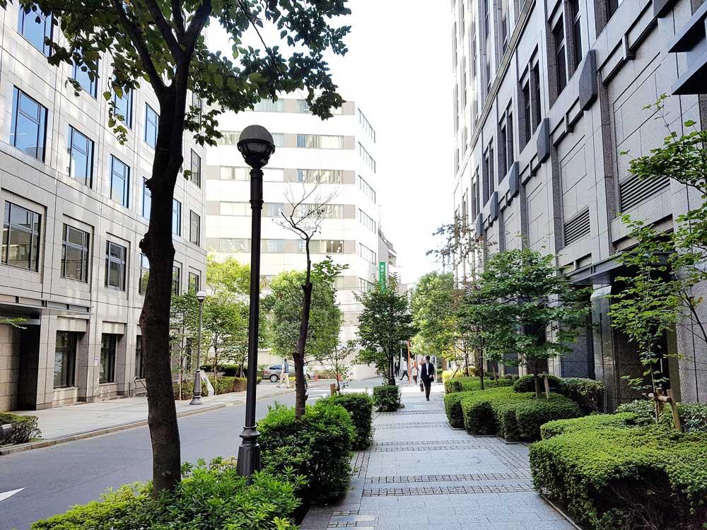 비즈니스일본어클래스 재학생 일본 여행업계 취업후기