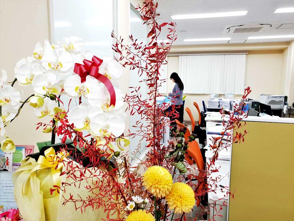 비즈니스일본어클래스 재학생 일본 호텔 취업후기