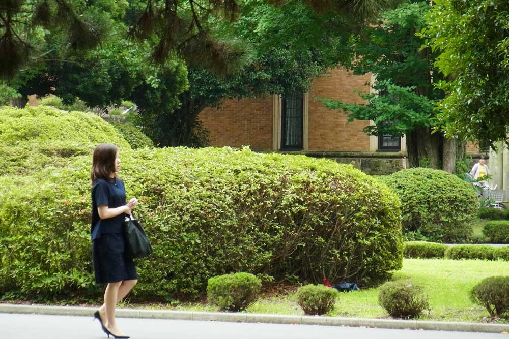 히토츠바시 국립 대학 합격후기
