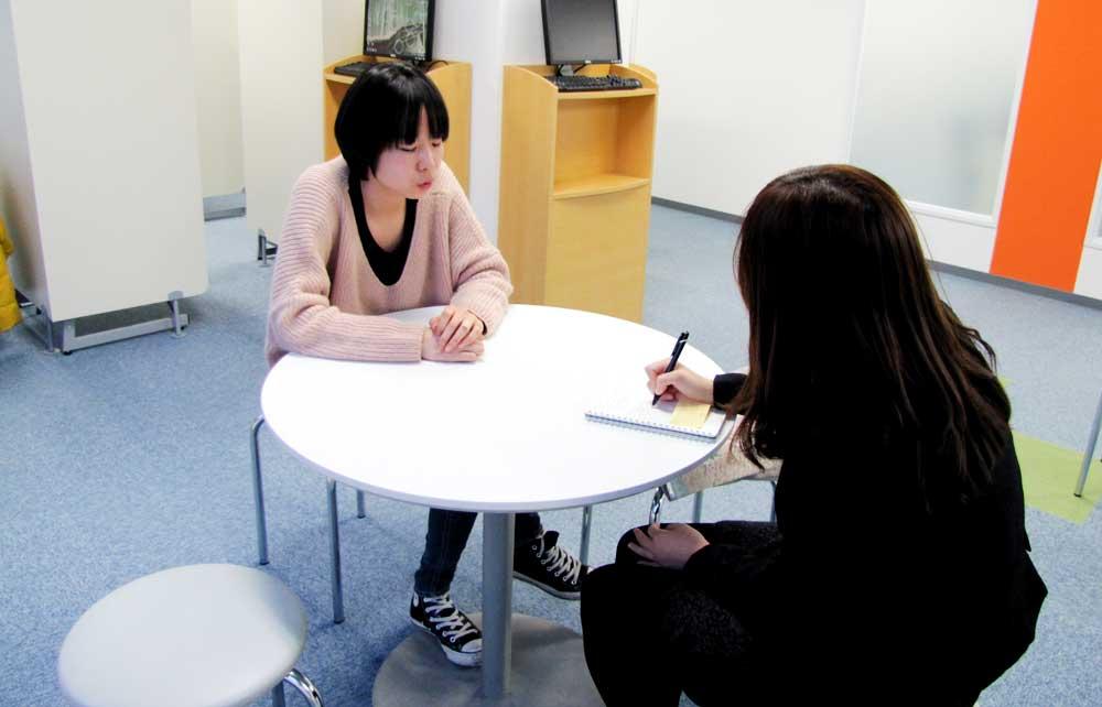 동경갤럭시일본어학교에서 1년째 일본어학연수 중인 재학생 이야기
