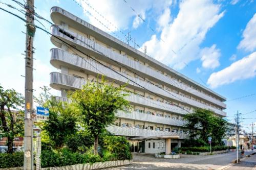 교리츠 카와구치 학생회관