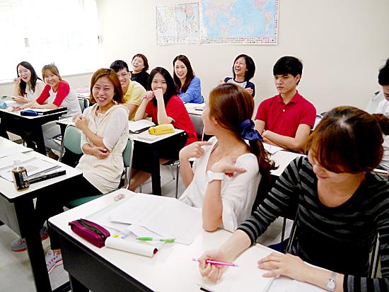 일본대학 진학 프로그램