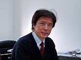 Instructor Toutoku Setsu