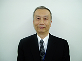 Instructor Tsunoda Kunio