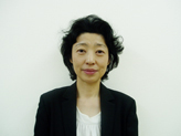 Instructor Shikata Naoko