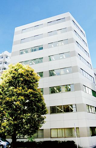 동경갤럭시 일본어학교 8층 신교사
