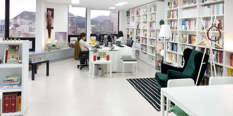 동경갤럭시일본어학교 한국사무소