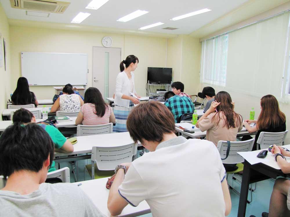 일본국립대학 츠쿠바대학 인간학군 심리학류 합격 후기