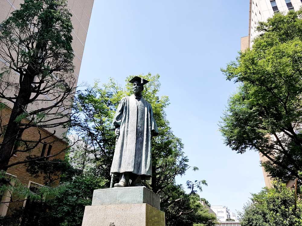 와세다대학 문화구상학부 EJU 만점 합격 후기